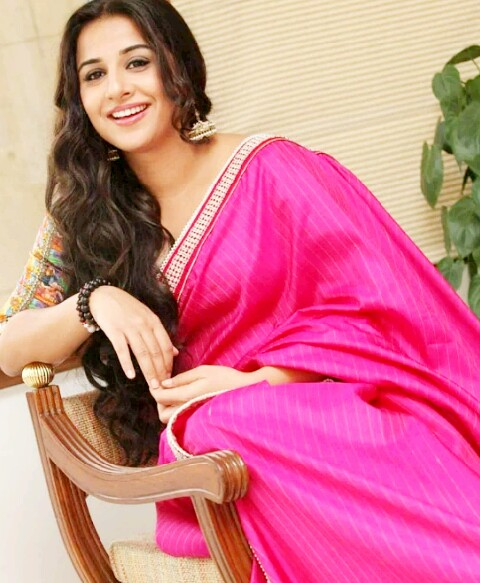 awesome picture of vidya balan